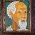 Old Man Portrait-Pat Ruis